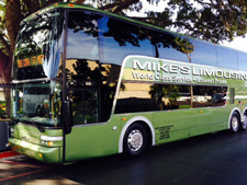 Mega Motorcoach Florida Mega Bus Double Decker